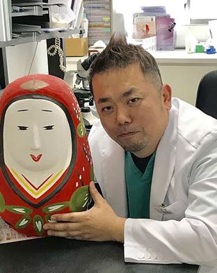 ドクター岩田